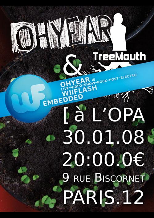 ohyear opa 30 janvier 08